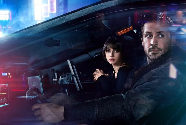 Muzika Blade Runner 2049