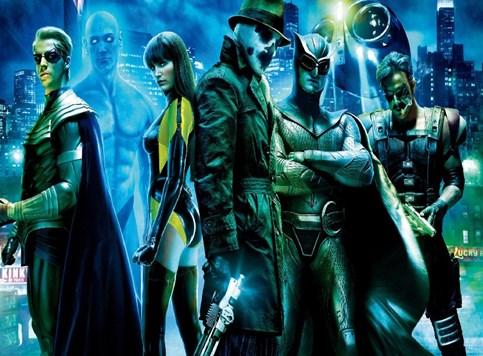 Watchmen serija uskoro!