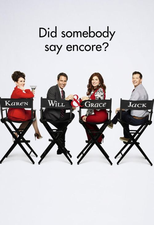 Will & Grace aka Will and Grace