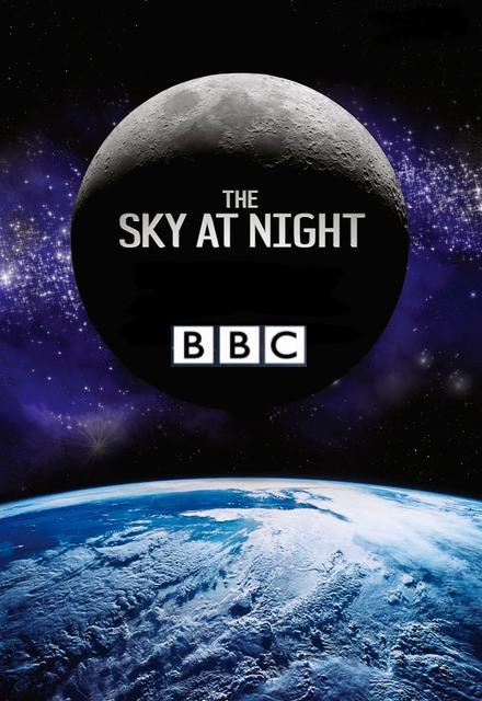 The Sky at Night