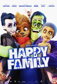 Happy Family Aka Monster Family
