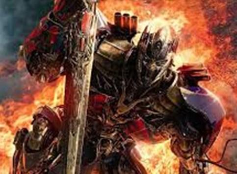 "Snimaće se ""Transformers"" prequel"