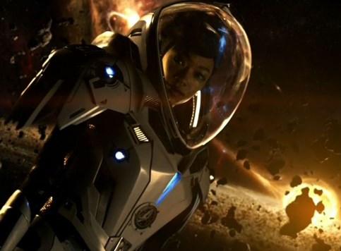 Zaslužuje li Star Trek Discovery naslov Star Trek ?
