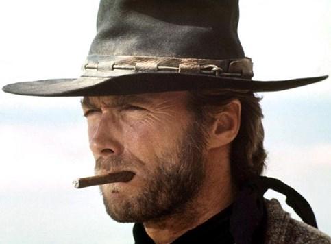 Novi Clint Eastwood