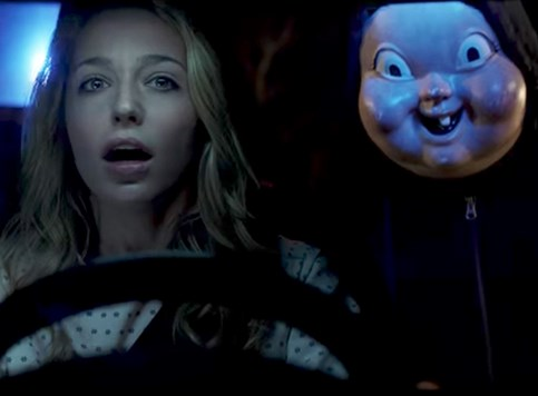Happy Death Day - užas od filma!