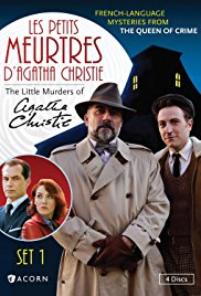 Les petits meurtres d'Agatha Christie Aka The Little Murders of Agatha Christie