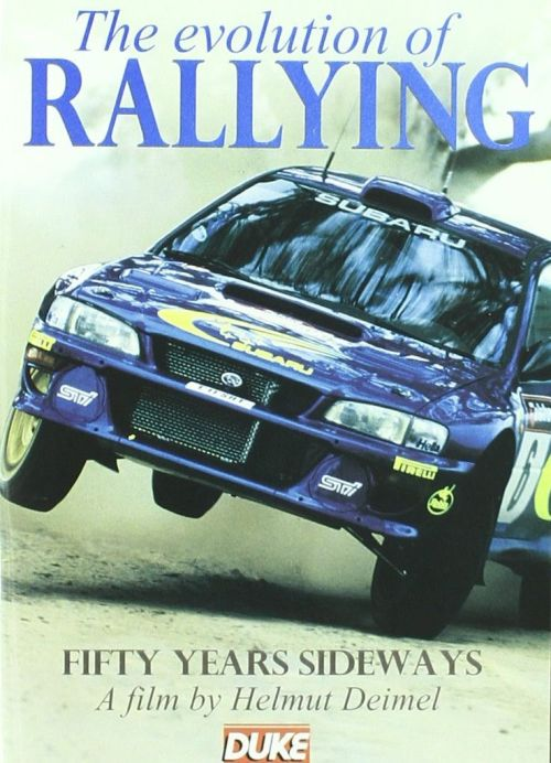 Evolution of Rallying