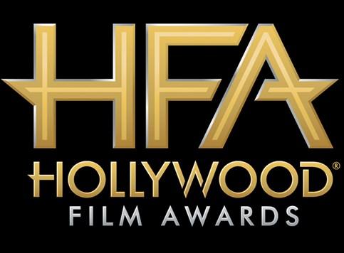 Dodeljene Hollywood Film Awards