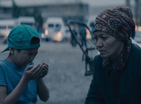 Kirgistanci najbolji u Kini