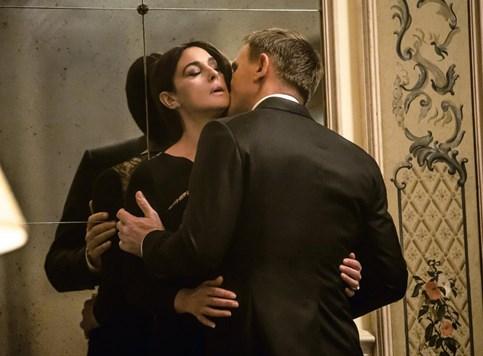 Monica ponovo sa Bondom?
