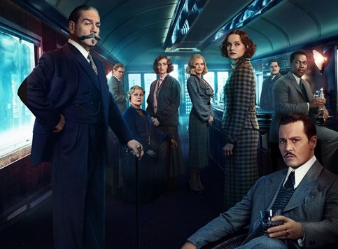 Murder on the Orient Express - ili kako ubiti gledaoca?