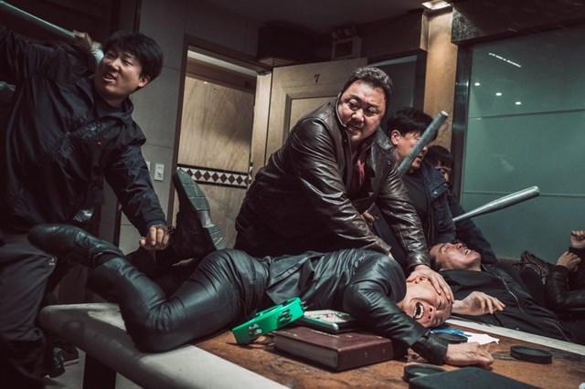 Šta gledaju Korejci?