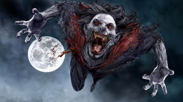 Čeka nas Jared Leto kao Morbius!