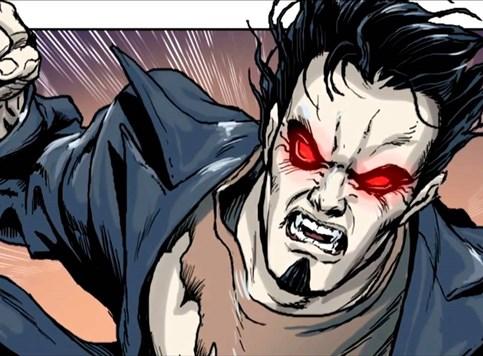 Stiže Morbius the Living Vampire