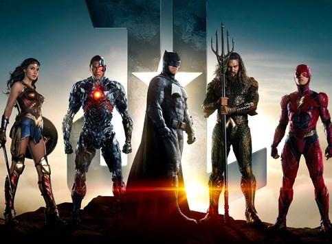 """Objavljen i prvi trejler za directors cut """"Justice League"""""""
