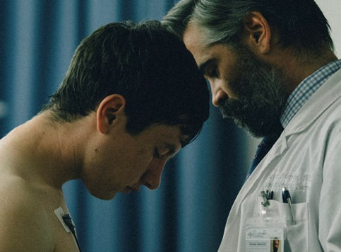 The Killing of a Sacred Deer - Čudna recenzija još čudnijeg filma