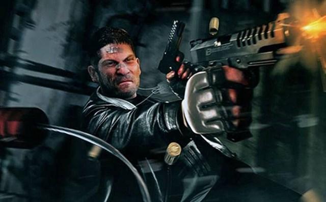 Otkazani i The Punisher i Jessica Jones