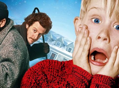 Najgledaniji Božićni filmovi