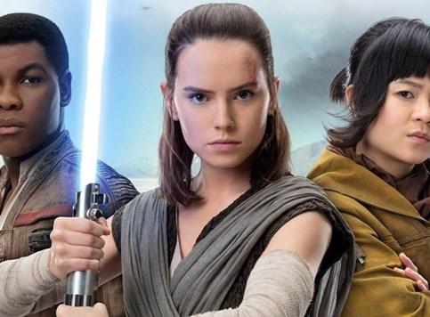 Da li  je Star Wars: The Last Jedi promašaj?