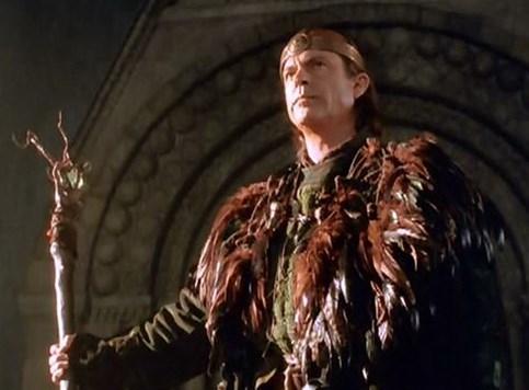 Ridley Scott i čarobnjak Merlin