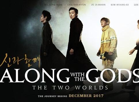 Fantasy najgledaniji u Koreji