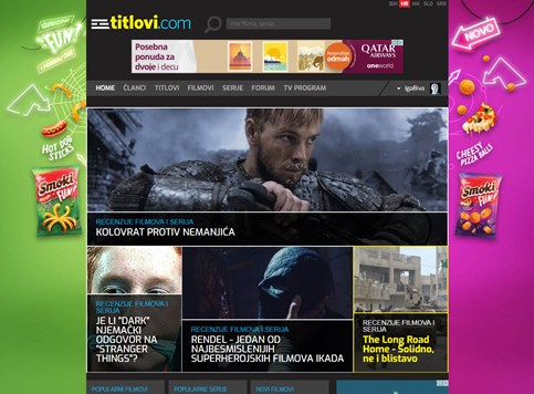 AdBlock Plus i naš sajt