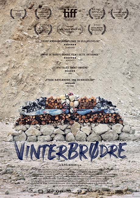 Vinterbrødre Aka Winter Brothers