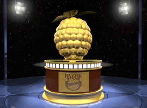 """Saopštene nominacije za """"Zlatnu malinu"""""""