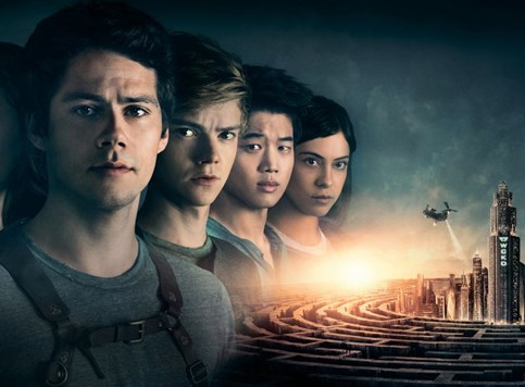 Maze Runner: The Death Cure - Svašta(ra)