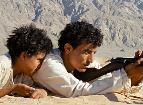 """Da li je """"Theeb"""" arapski western?"""