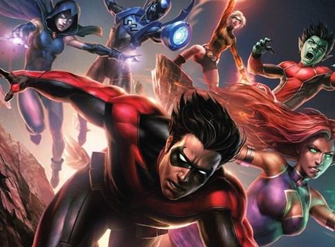 DC sprema nove serije!