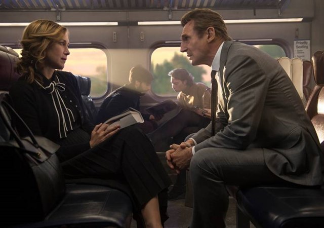 The Commuter - Presednite na drugi film
