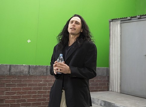 The Disaster Artist - Nije propast od filma
