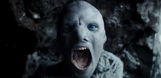 Cold Skin - Sve ono što del Toro nije...