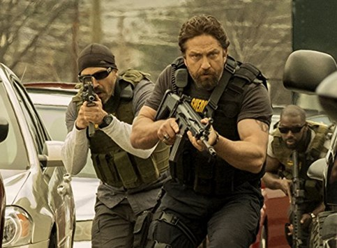 Den of Thieves 2 seli u Europu