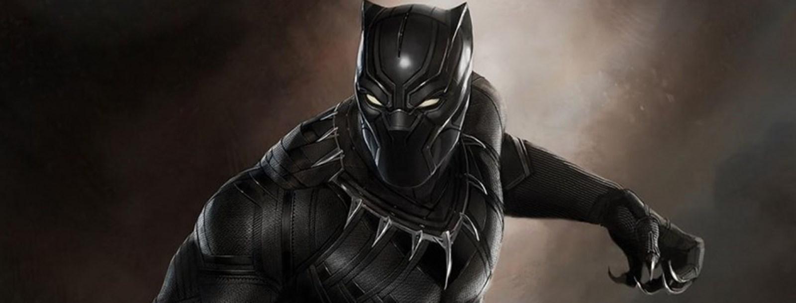 Black Panther - Hvalospevi, čemu???