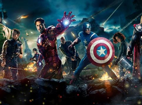 Najgledaniji superherojski filmovi