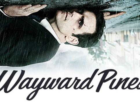 Otkazan Wayward Pines