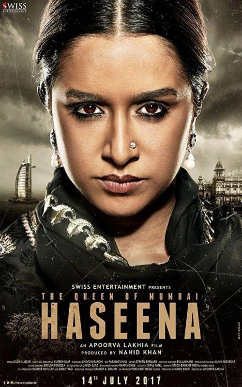 Haseena Parkar
