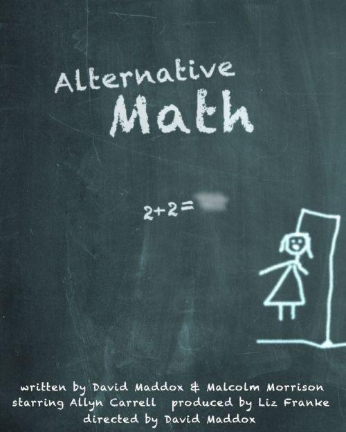 Alternative Math