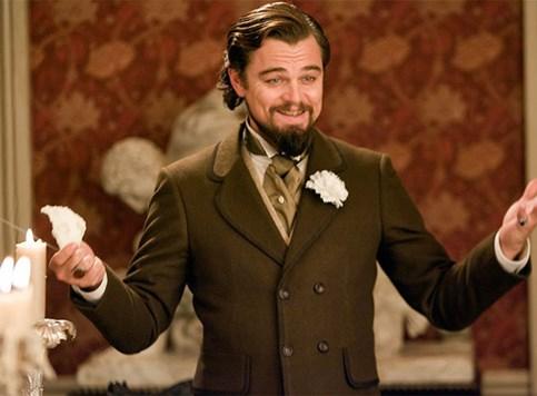 Tarantino, Pitt, DiCaprio
