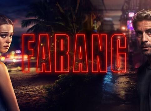 Farang - Švedska akcijska serija sa Tajlanda