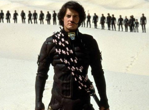 Denis Villeneuve pravi i seriju  Dune: The Sisterhood