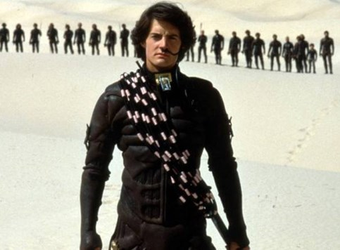 """Počelo snimanje """"Dune"""""""