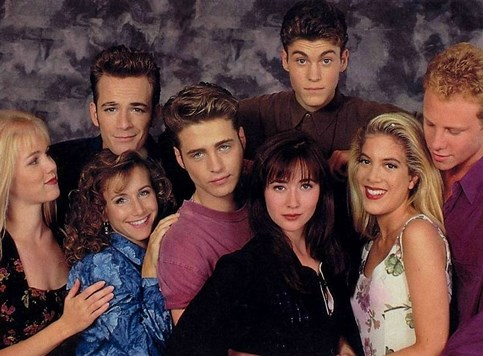 Ponovo Beverly Hills, 90210?