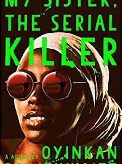 Uskoro  slasher satira My Sister The Serial Killer