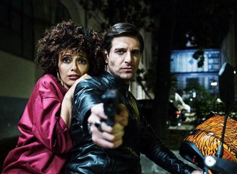 Mafijaški krimić-mjuzikl italijanski film godine