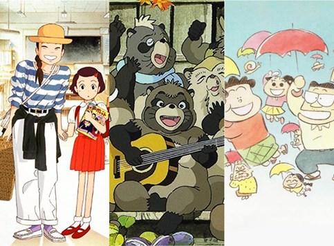 Majstori japanske animacije: Isao Takahata