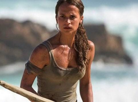 Tomb Raider 2 bez Alicia Vikander?