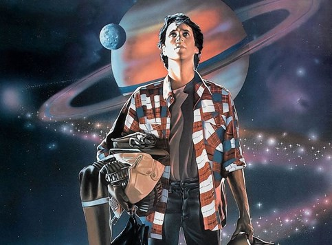 Sprema se reboot The Last Starfighter